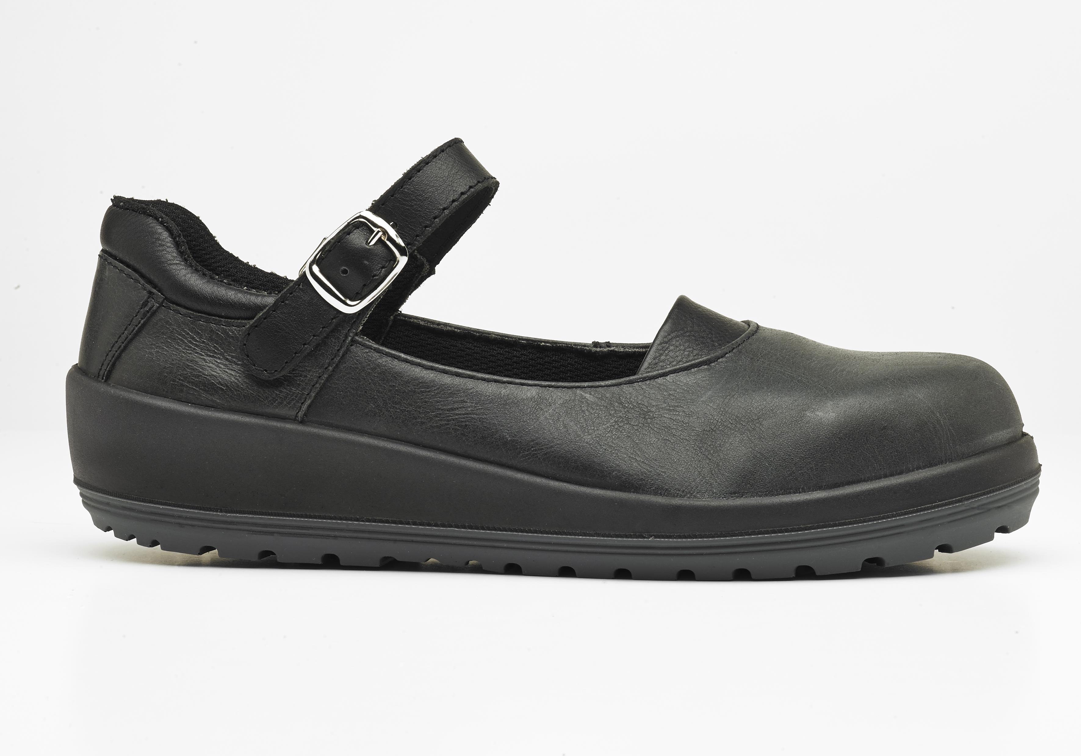 outlet solde france chaussures de securite pour femmes. Black Bedroom Furniture Sets. Home Design Ideas