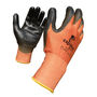 Gant tricoté PU anti-coupures ESPUNA 87317_Beta 3