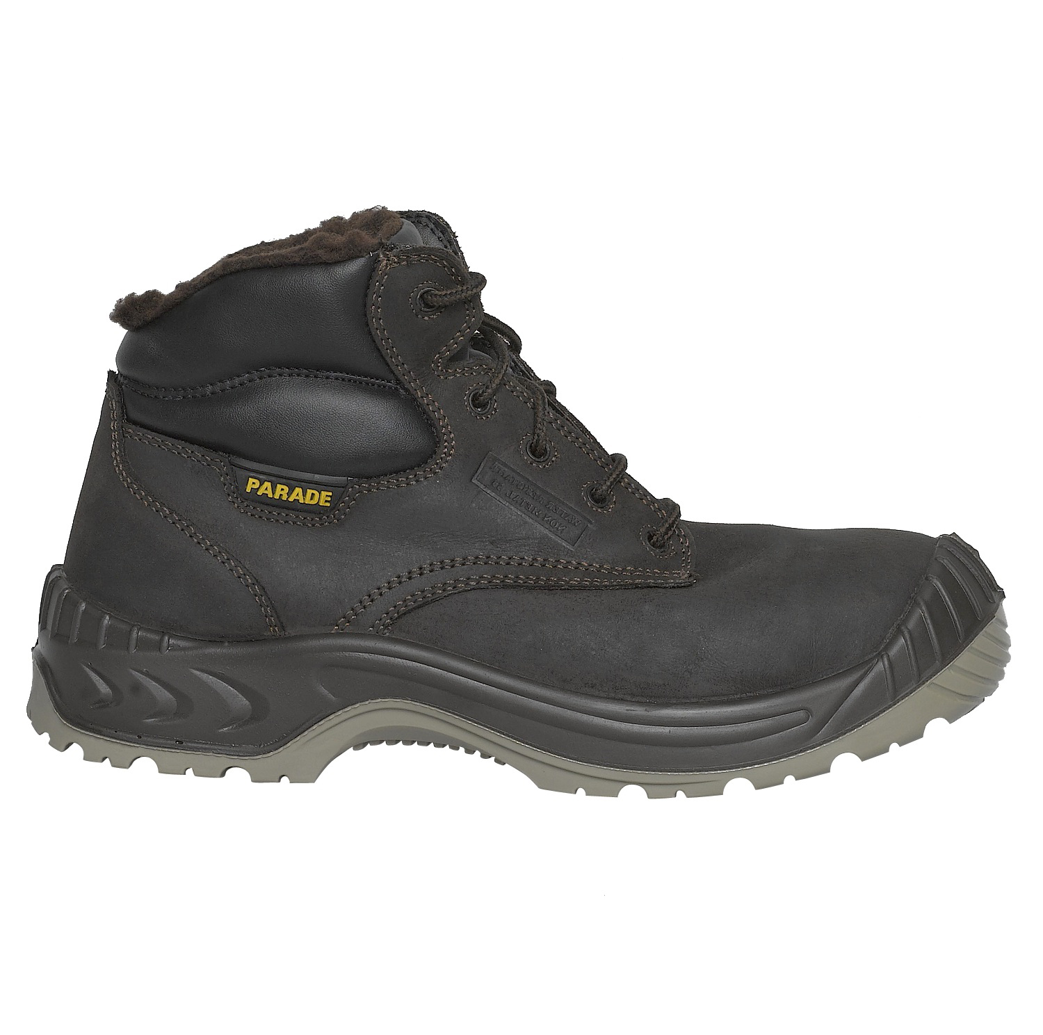 Chaussures de securite PARADE NORWAY S3 SRC